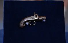 UPDATE | Pocket Pistols