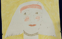 "ARTICLE | Lee Godie, ""Outsider"" Artist"