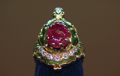 ARTICLE | Burmese Gems: Legal Again
