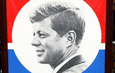 Slideshow | ROADSHOW's Kennedy Tribute