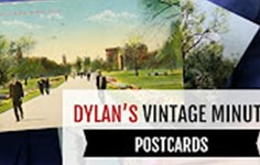 Vintage Minute | Postcards