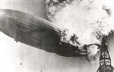 "Listen |  ""Oh, the Humanity!"" and the Hindenburg"