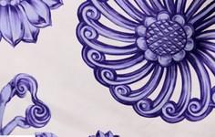 Vintage Minute: Designer Silk Scarves