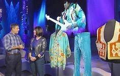 Article | ROADSHOW's Jimi Hendrix Experience