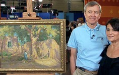 Joseph Henry Sharp Oil Painting Owner Interview