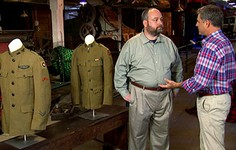 Field Segment | Wearing Wool in World War I