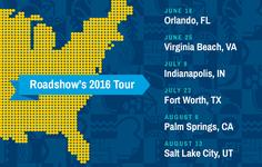 2016 Summer Tour