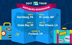 2017 Tour Hub