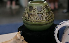 Article | School of Mines Pottery
