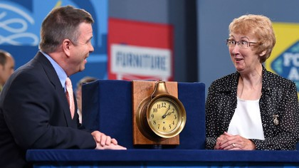 ANTIQUES ROADSHOW Schedule | Antiques Roadshow | PBS
