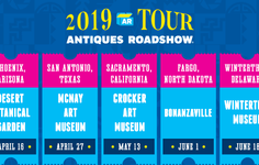 Antiques Roadshow Season By Season Antiques Roadshow Pbs