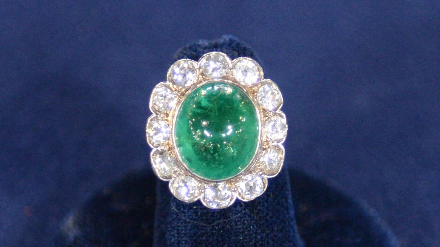 Explainer treated vs untreated gemstones antiques for Jewelry appraisal omaha ne