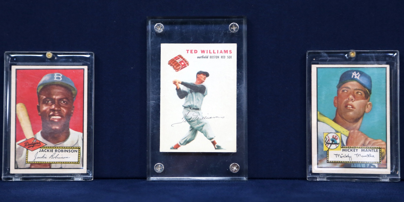 How To Grade Baseball Cards Like A Pro Antiques Roadshow Pbs