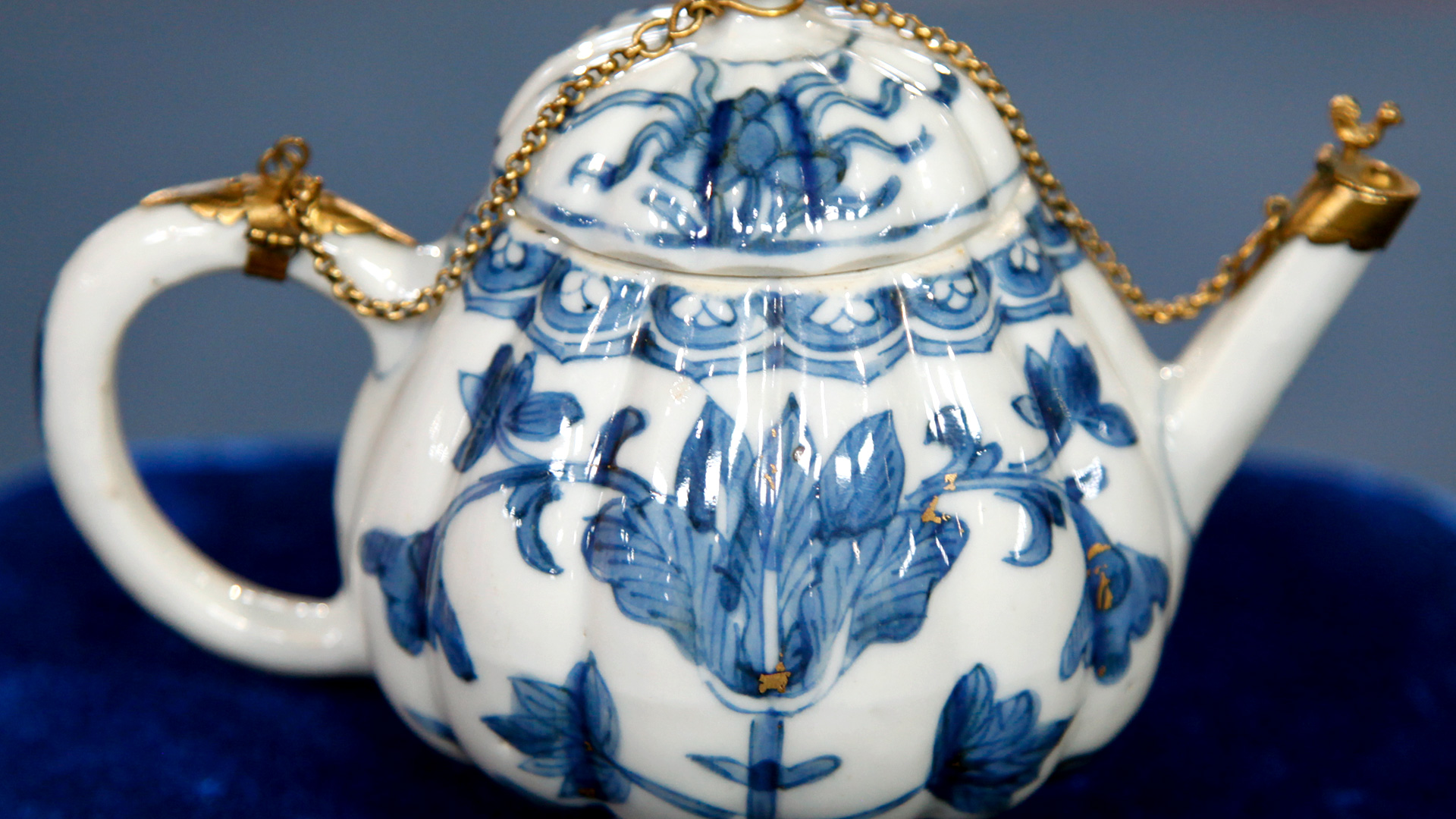 Dutch East India Company: The World's First Multinational   Antiques