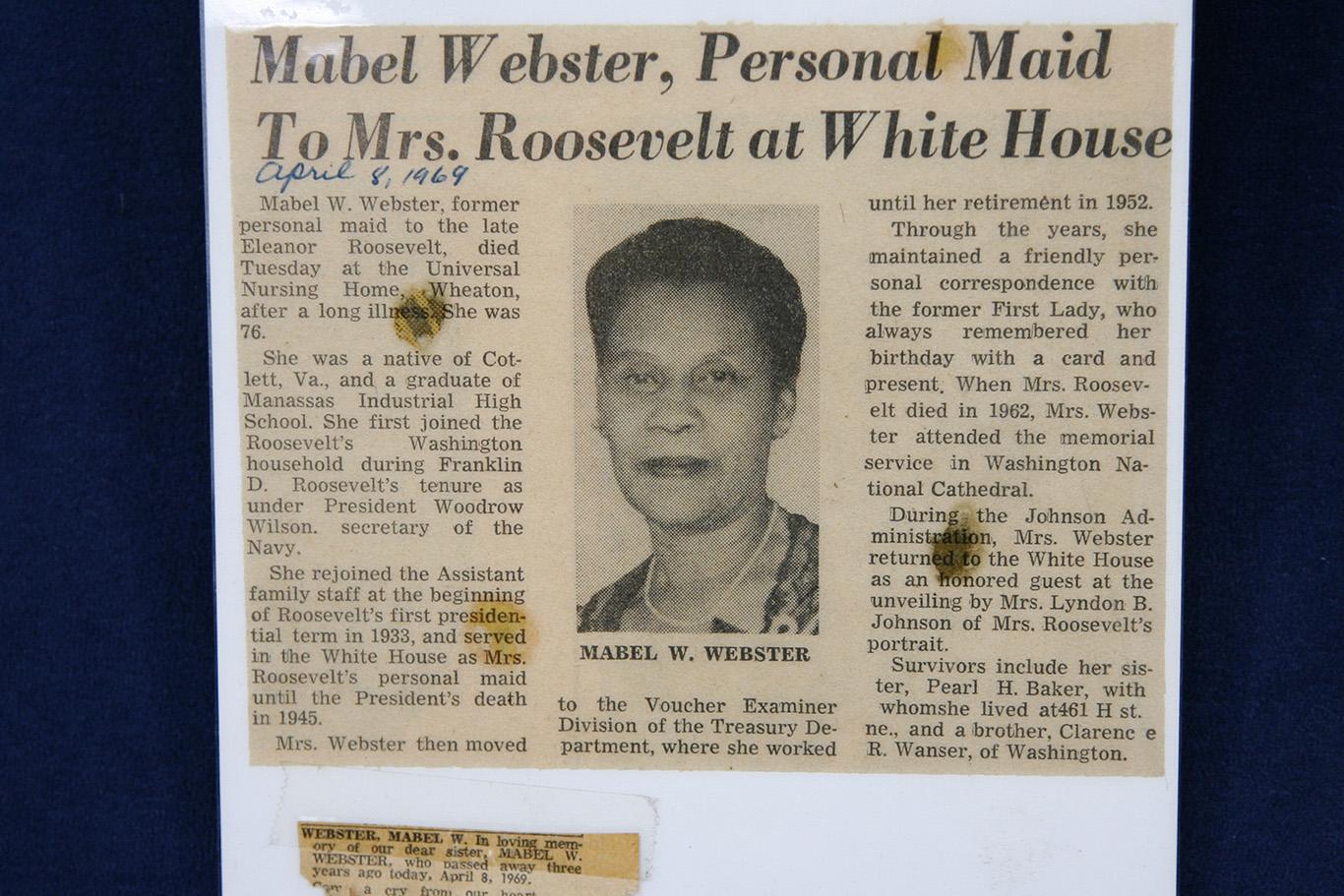 Eleanor Roosevelt Archive | Antiques Roadshow | PBS