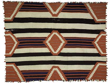 Navajo Chief S Blankets Three Phases