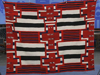 Chief Blanket Navajo Rugs Navajo Rugs T Navajo