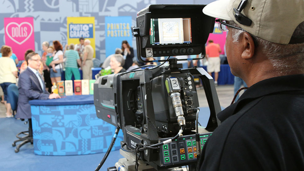 About Us Antiques Roadshow Pbs