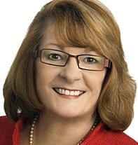 Betty Ann Bowser