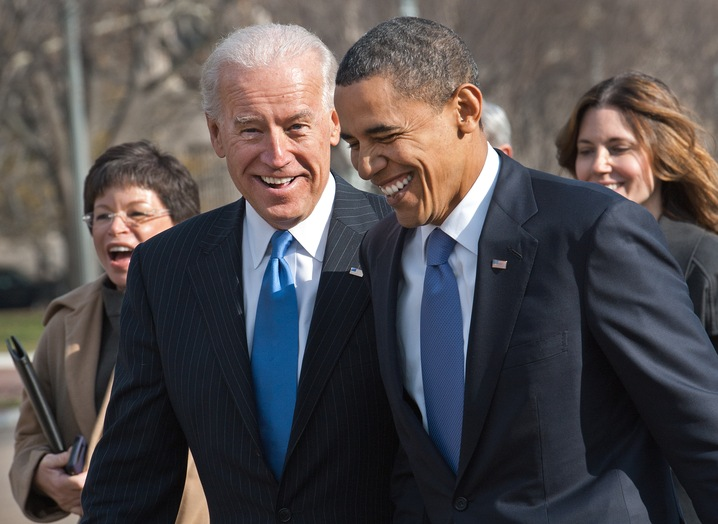 joe biden and barack obama relationship