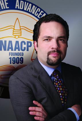 Photo: NAACP