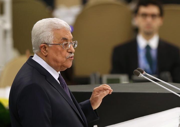 Abbas all'Onu: impossibile la ripresa dei negoziati diretti con Israele