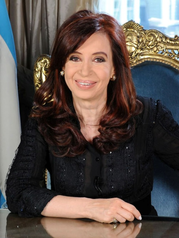 Photo by the Presidency of the Nation of Argentina