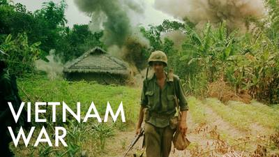 New | Vietnam War Collection poster image