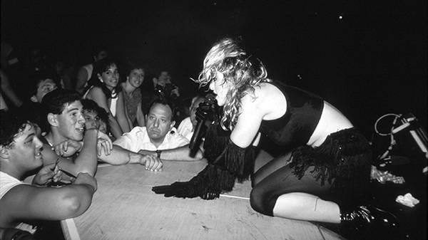 1986 | Papa Don't Preach by Madonna