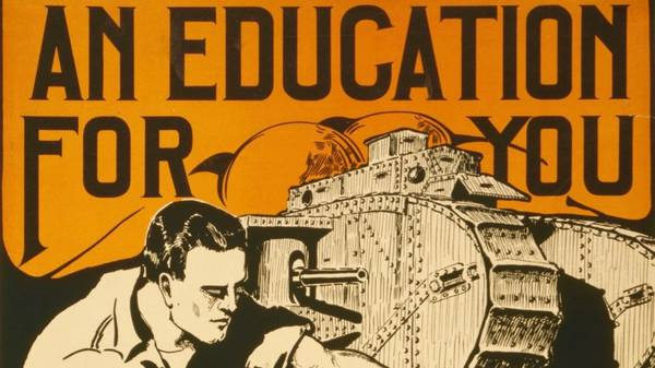 An Education for You