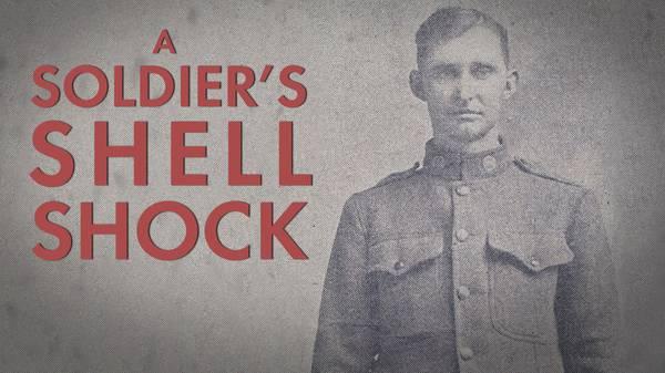 Ralph John: The Soldier