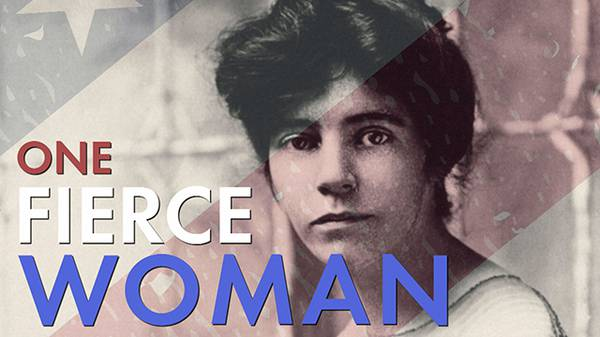 Alice Paul: The Suffragist