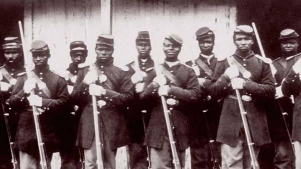 Emancipation and the Civil War