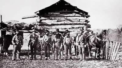 The Pottawatomie Massacre poster image