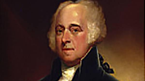 John Adams' Diplomatic Missions