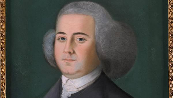Biography: John Adams