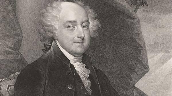 Historians on John Adams and Thomas Jefferson
