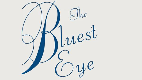 BANNED: The Bluest Eye