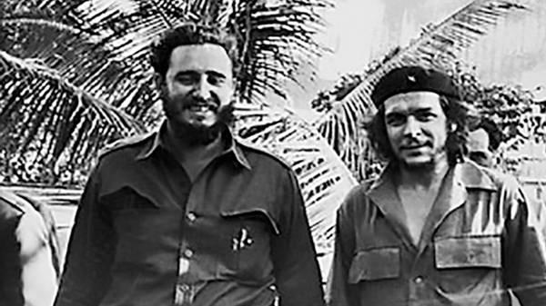 Che Guevara (1928-1967)