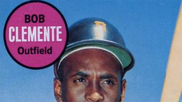 Roberto or Bobby Clemente?