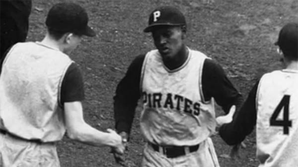 Clemente Meets Jim Crow