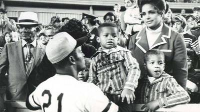 Clemente's Family and Legacy poster image
