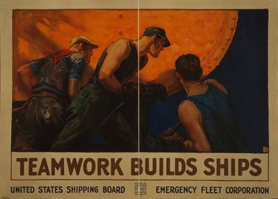 Master of American Propaganda poster image