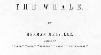 The Life of Herman Melville poster image