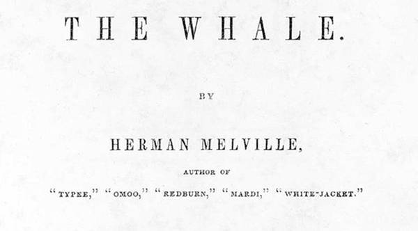 The Life of Herman Melville