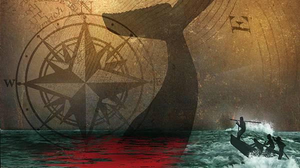 Into the Deep: Trailer