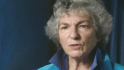 Blanche Wiesen Cook poster image