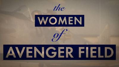 New | The Women of Avenger Field poster image