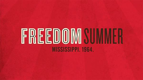 Freedom Summer: Trailer