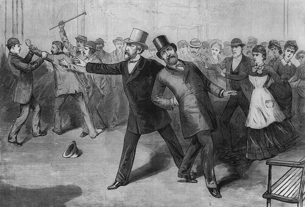 American Presidential Assassinations